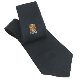 Single Crested Tie